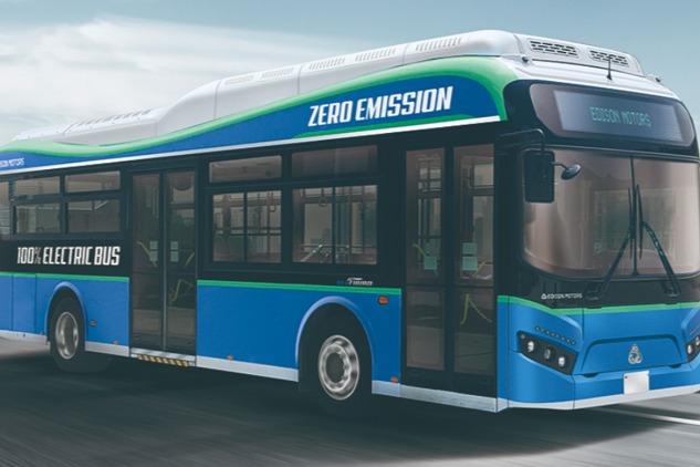 第三次被收购!Edison Motors拟16.6亿元收购双龙汽车