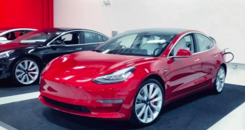 特斯拉Model 3怎么样?值得买吗?