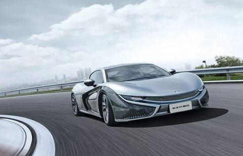 如何评价国产首款电动超跑前途K50?你会购买吗?