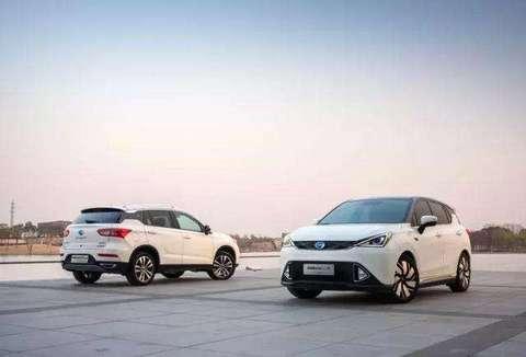 广汽新能源GE3 530和比亚迪宋EV500该选谁?