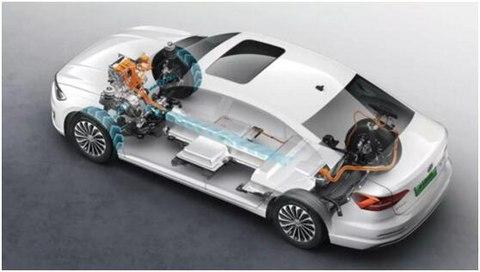 電動汽車的輻射能致癌嗎?