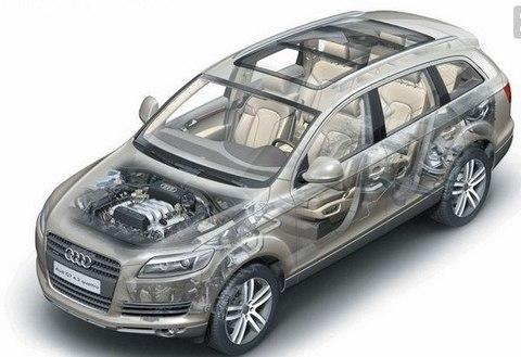 新能源汽車全驅和四驅有什么區別?