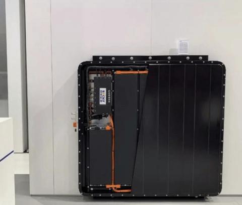 动力电池CTP技术是什么?