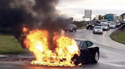 怎样预防新能源车起火的出现?