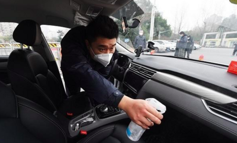 疫情期间开车出行,车主应采取哪些防疫措施?