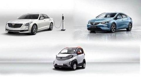 汽车的油电混动和插电混动哪个好?