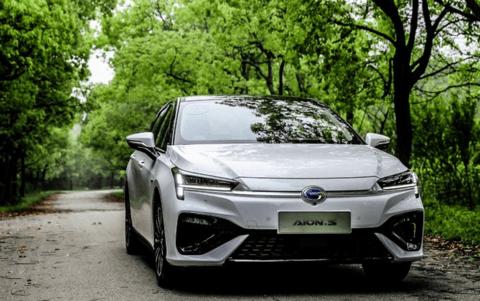 20万纯电动汽车选哪款?