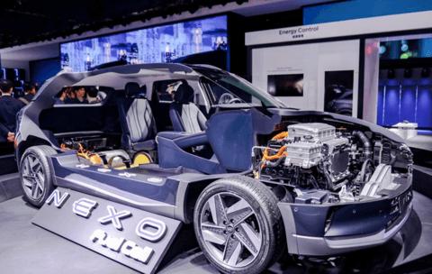 REEV、FCEV、MHEV都代表什么新能源汽车?