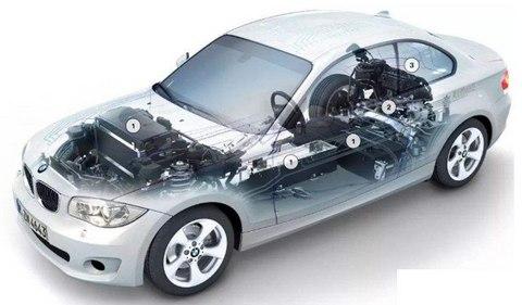 油改电汽车为什么续航都偏低?