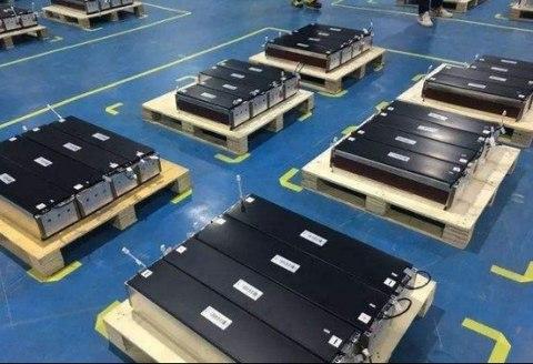 新能源汽车电池材料有哪些?