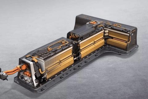 四元锂电池是什么技术?