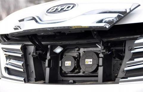 比亚迪6年质保期内换电池不花钱是真的吗?