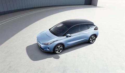 电动汽车哪些品牌值得入手?