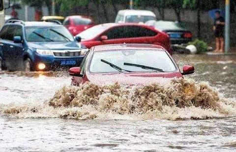 澳门美高梅网址_和燃油车谁更防水?