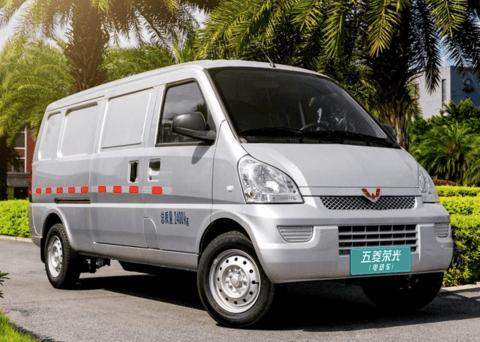 五菱荣光mini EV怎么样?值得买吗?