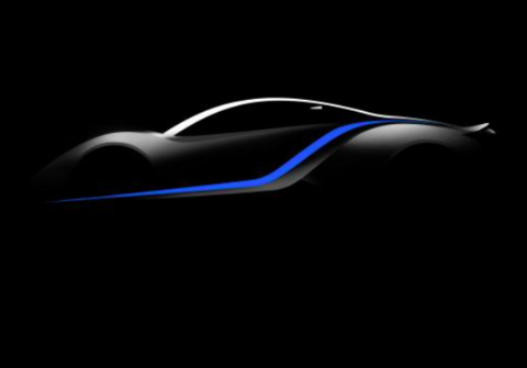 2020纯电动汽车上市的车型有哪些