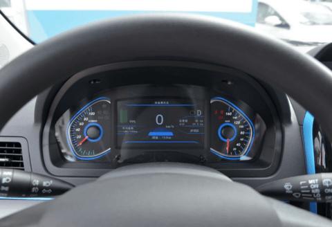 新能源汽车有电无法启动怎么回事