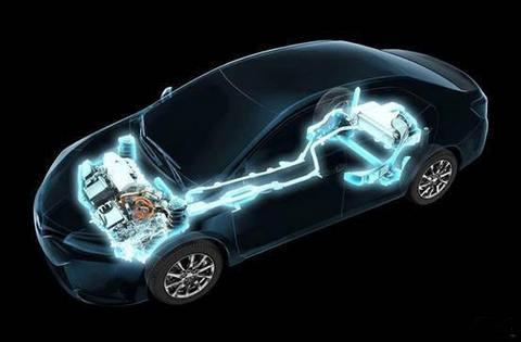 混合动力汽车有哪些? 口碑最好的油电混合车