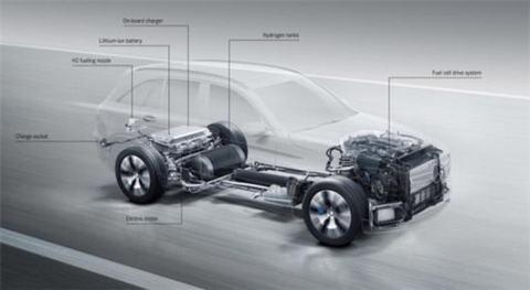 混合动力汽车的电池多久更换一次,费用大概多少?