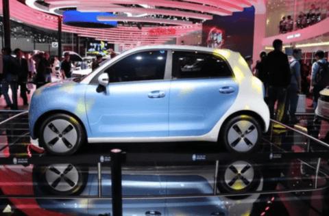 续航只有300公里左右的纯电动汽车能买吗?