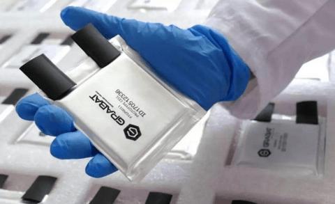 石墨烯电池被应用新能源汽车靠谱吗