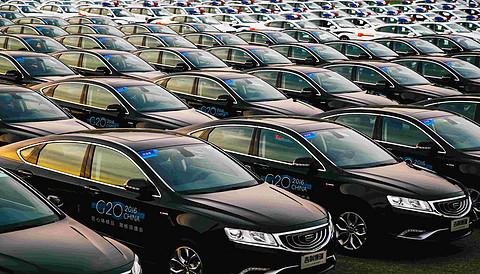 二手新能源电动汽车能买吗