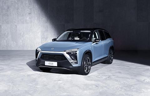 造车新势力第一阵营销量点评|小鹏G3挤入纯电动细分市场销量前十