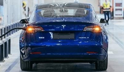 特斯拉Model 3选购攻略:等国产还是买进口?