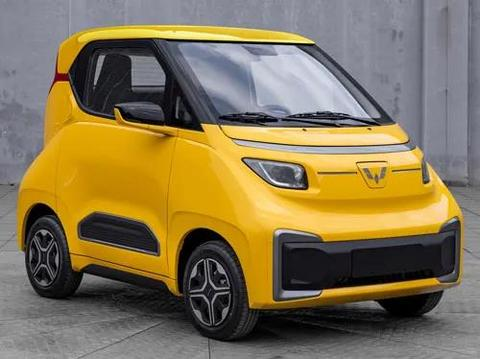 重大信号:19款微型电动车申报公告