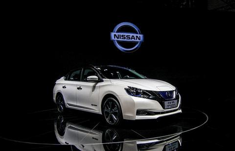 聆风总销量超过40万,日产汽车为啥要收购中国造车新势力25%股份