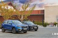 除了252km的续航里程,纯电动SUV汉腾X5 EV还有科技感