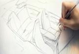 宝马发布iNext电动车设计草图,其概念车将于本月陆续亮相全球五座城市