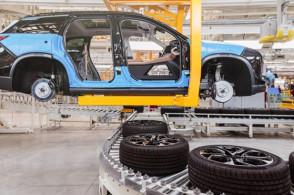 成立三年售出500辆车,外媒称蔚来汽车IPO太匆忙