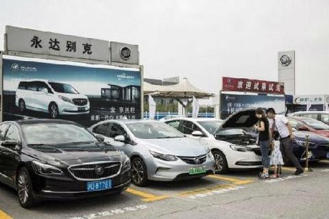 受美国贸易政策影响,全球汽车销售遭遇增长瓶颈