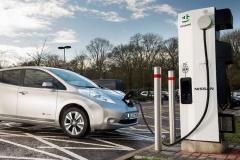 德国百万辆电动汽车保有量目标预计推迟两年实现