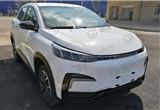 猎豹全新电动SUV申报图曝光 造型时尚/配贯穿式尾灯