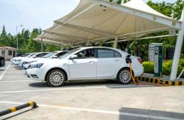 武汉将对3000多个新能源汽车充电桩进行<font  color=
