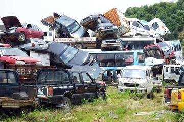 汽车消费再迎利好 国务院常务会议通过《报废机动车回收管理办法》