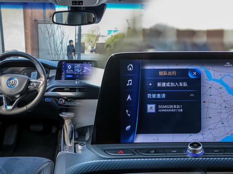 体验别克eConnect 2.0互联技术之后,我们谈一谈车联网的未来?