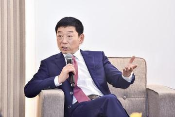 """魏建軍:中國車企不走國際化道路一定""""死"""""""