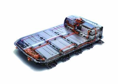 动力电池布局或成下一个风口