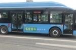 南阳8600万购置氢气车变电动车:氢气太贵,用电划算