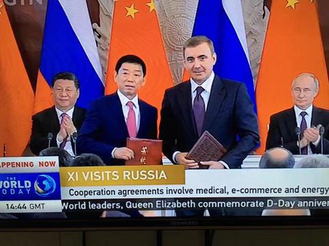中国汽车出口的憋屈史,让魏建军在俄罗斯一举改写了