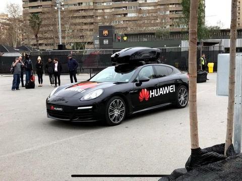 """从""""红船来航""""和华为造车来看中国汽车的未来竞争力"""