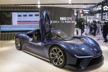 外媒:补贴下滑 跨国车企入场 中国造车新势力岌岌可危