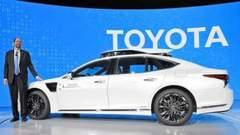 揭秘日本自动驾驶国家队!软银丰田牵头,276家公司入局
