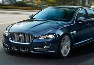 投資數百萬英鎊 捷豹路虎確認將在英國生產電動車