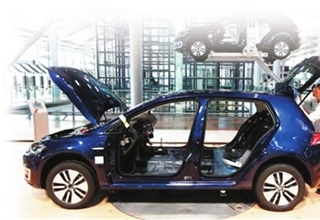 颁布新法令促产业发展,印尼欲成东南亚電動汽車中心