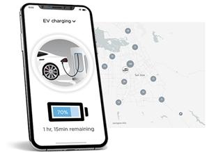 TomTom推两款API 助电动汽车车主克服续航焦虑