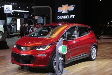 通用汽车计划向电动皮卡和电池技术投资70亿美元